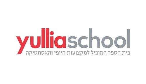 יוליה סקול – בית ספר למקצועות האסתטיקה