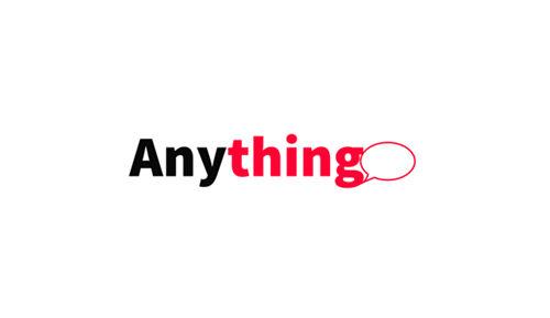 אתר Anything